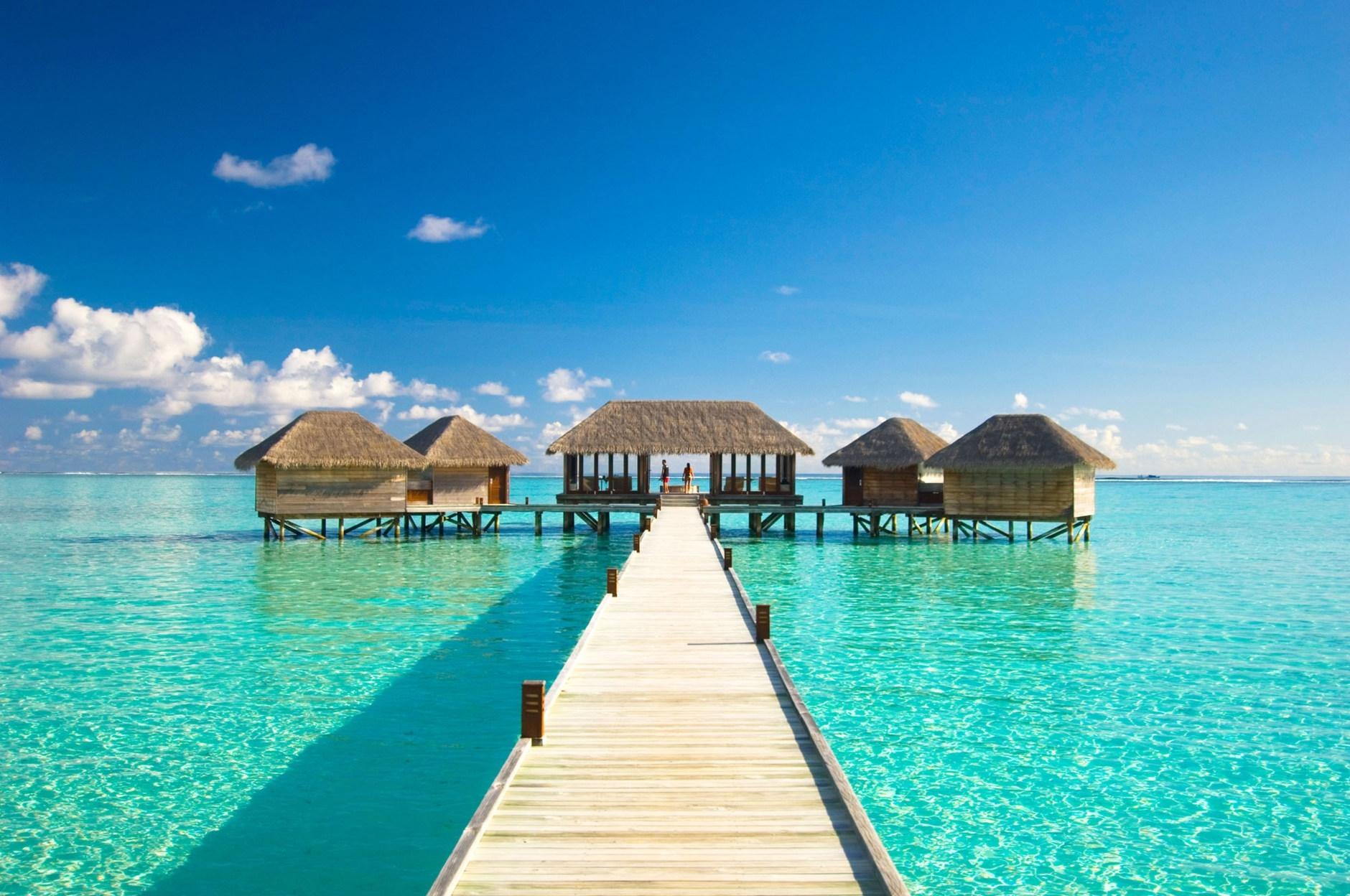 Maldives (08jours)