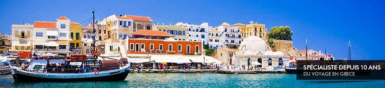 voyage organisé grece a partir du maroc