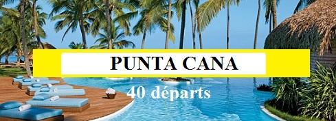 voyage organisé punta cana maroc